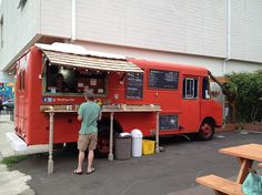 Guide to Food Carts in Portland Oregon  #travel