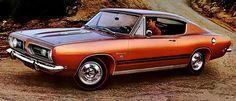 1968 Plymouth Barracuda Formula S fsbk. 1968 Plymouth Barracuda, Plymouth Valiant, Dodge Super Bee, Plymouth Satellite, Amc Javelin, Pontiac Grand Am, Automobile Companies, Adventure Gear, Pony Car