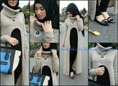 Hijab is my Diamond. Follow on Facebook. STUNNNG.