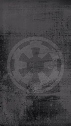 Star Wars iPhone Wallpaper - Empire
