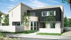 パーソナルオーダーメイド シリーズ | 戸建住宅 | 積水ハウス