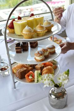 Afternoon Tea... One thing I can not live without!