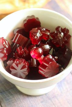 cherry lime gummy proteins with vital proteins gelatin