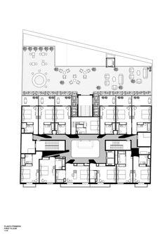 Gallery - Hotel Vincci Gala Barcelona / TBI Architecture & Engineering - 23
