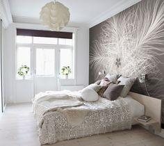 Interior decorado con Fotomural Federsten XXL4-006