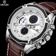 Men's Watches Audacious Geneva Fashion Men Date Alloy Case Synthetic Leather Analog Quartz Sport Watches Modern Design Sticker Relojes Para Hombre