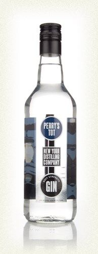 Perry's Tot - Navy Strength Gin