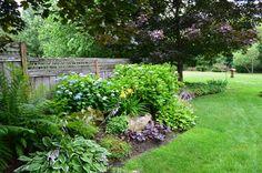 Matzen Way Project - Traditional - Landscape - Portland - Exterior Spaces LLC
