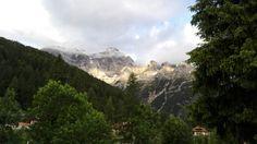 Monte  Civietta