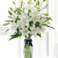Bouquet de Lys Buffet