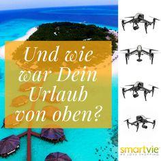 Erschwingliche Drohnen zum Abheben sichtest Du bei smartvie! Schau vorbei. f3f57d033