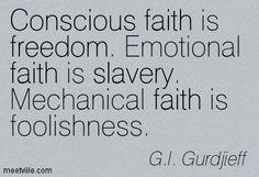 gurdjieff quotes - Google Search | Gurdjieff & Ouspensky ...