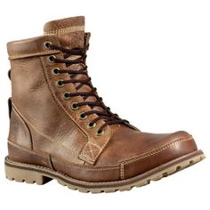 Timberland Earth Keeper Boots