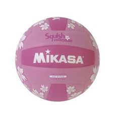 Mikasa Squish No-Sting Pillow Cover Volleyball (Sports)  http://www.picter.org/?p=B000F8EWBU