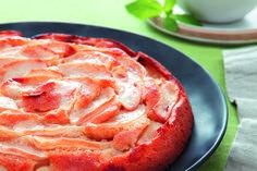Ricette Crostata di mele - Whirlpool Italia
