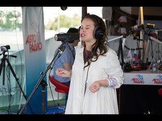 Мурзилки Int. & Наталья Медведева – На теплоходе музыка играет (О.Зарубина) #LIVE Авторадио   jovideo - видео портал