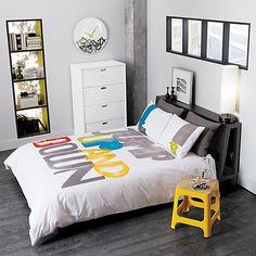 alpine gunmetal bed in bedroom furniture cb2 bedroom furniture cb2