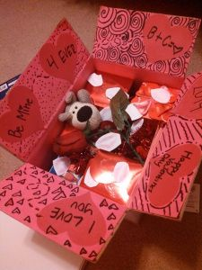 41 Best Valentine S Day Ideas For Long Distance Relationships Images