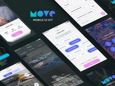 Move iOS UI Kit