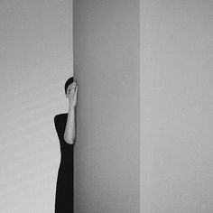 "Noell Oszvald is a 25-year-old visual artist from Budapest, Hungary. ""I'm not a photographer,"" she says, but she does use a camera to create her art. Among"