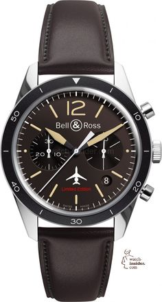 Bell & Ross Vintage BR 126 Falcon