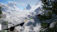 Montains - [Far Cry 4]