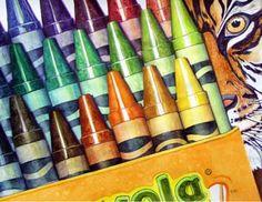 Janet Mach Dutton Watercolors Art Doodle, Colored Pencil Techniques, Easy Arts And Crafts, Gcse Art, Watercolor Paintings, Watercolours, Watercolor Techniques, Illustration Art, Food Illustrations