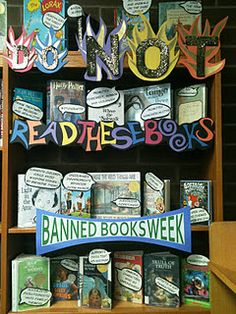 this is so cool.  i want my kids to read each of these books. i also need to do more with my classroom library.