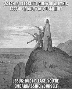 28 Hilarious Christian Memes To Redeem Your Sinful Ass