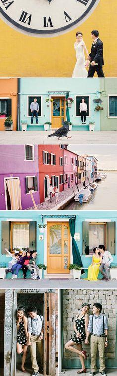 True Love Captured! Destination Photographer Daran Wu
