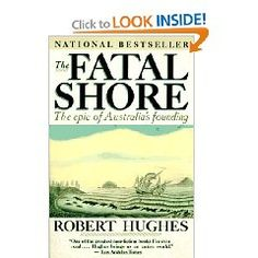 The late Robert Hughes crafted an emotional history of Australia. Riveting. #australia #art