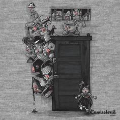 estampa da  - http://www.cashola.com.br/blog/presentes/7-maneiras-diferentes-para-brincar-de-amigo-secreto-376