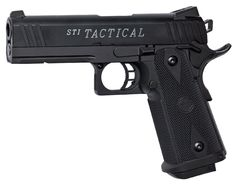 STI Tactical 9mm Loading that magazine is a pain! Excellent loader available for your handgun Get your Magazine speedloader today! http://www.amazon.com/shops/raeind