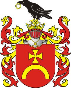 POL COA Deszpot - List of Polish nobility coats of arms images - Wikipedia, the free encyclopedia