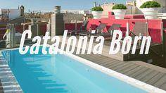 Hotel Catalonia Born en Barcelona, España