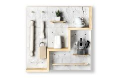 Marie Claire, Floating Shelves, Furniture, Home Decor, Decoration Home, Room Decor, Wall Shelves, Home Furnishings, Home Interior Design