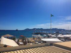 A morning view from the legendary #Croisette aka where people watching is a sport! Only in #Cannes. Travel Well #TravelFly | #PassportLife #BlackGirlsTravel #PassportReady #Travel #BrownGirlsTravel #Wanderlust #TravelStyle #TravelLuxe #TravelOn #BlackTravelers #TravelJunkie #TasteInTravel #LuxeTravel #WellTraveled #InspireToTravel #TravelLife #TravelGram #TravelBetter #IGTravel #TravelTime #TravelGirl