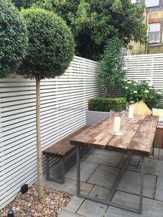 Moderner Garten Bilder Von Garden Club London | Gärten ... Grundprinzipien Des Gartendesigns