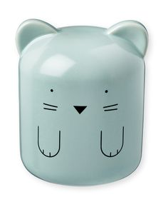 Blue Cat Coin Bank by Bandjo