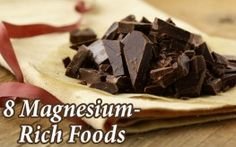 8 Foods High in Magnesium: An Essential Mineral