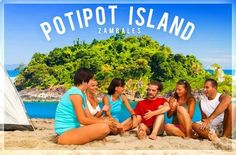 Retreat to Potipot, Zambales with Overnight Stay, Roundtrip Van and Boat Transfers for P1999 instead of P6000 per person! Only here at www.MetroDeal.com!