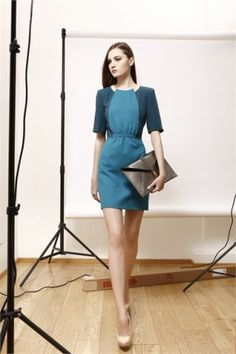 COTE Fall Winter 2012-2013 Collection