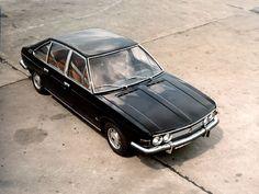 tatra t613 prototype 4 300x225 Tatra T613 Prototype (1970)