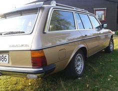1980 Mercedes-Benz 300TDT | Alexander´s Mercedes-Benz blog