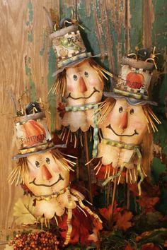 Scarecrow Stakes