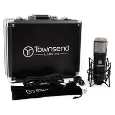 Visit The Link In Our Bio For Your Chance To Win The New Townsend Labs Sphere L22 Condenser Studio Microphone From Vintage King! #pinterestegiveaway #giveaway #microphone #townsend #gaming #gamer #videogames #gamestagram #sorteo #follow #followme #win #contest #sweepstakes #giveaways #giveawayindonesia #giveawayph #giveawaycontest #giveawayindo #giveawaymalaysia #entertowin #contestalert #goodluck