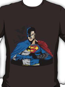 9cf7ca0f23989 Batman Vs Superman T-Shirt Superman T Shirt