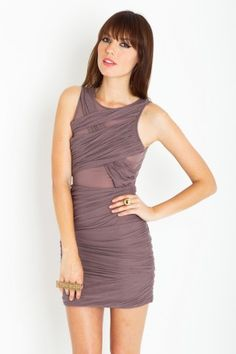 this dress is incredible..semi formal this year?