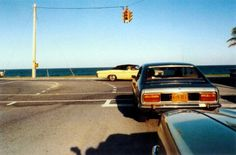 Can we take a second to admire the perfection of Stephen Shore's Uncommon Places? Shore's journey across the lesser seen parts of the United States is an example of Americana at its finest. A...
