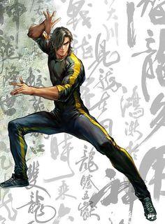Tony Wong – O rei dos Quadrinhos (na China) «Desenha, Porra!
